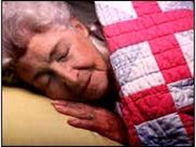 İyi uyku 'hayat kurtarır'!